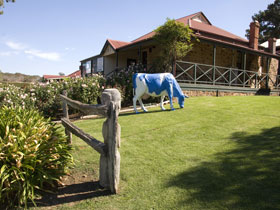 Longview Vineyard - Redcliffe Tourism