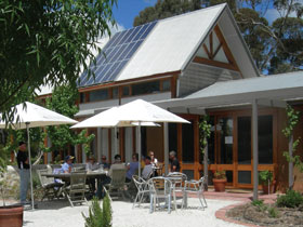 Lobethal Road Wines - Redcliffe Tourism