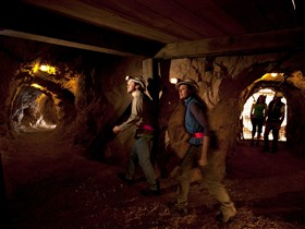 Heritage Blinman Mine Tours - Redcliffe Tourism