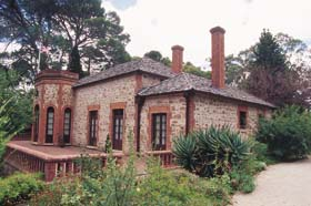 Old Government House - Redcliffe Tourism