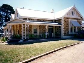 The Pines Loxton Historic House and Garden - Redcliffe Tourism