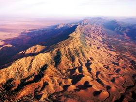 Flinders Ranges National Park - Redcliffe Tourism