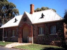 Old Police Station Museum - Redcliffe Tourism