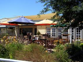 The Cheese Factory Meningie's Museum Restaurant - Redcliffe Tourism