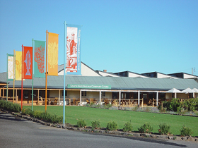 South Australian Company Store - Redcliffe Tourism
