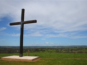 Eden Valley Lookout - Redcliffe Tourism