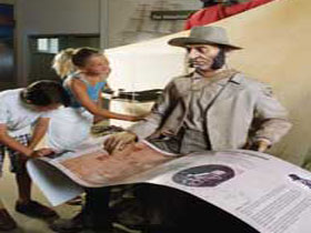 Bay Discovery Centre - Redcliffe Tourism