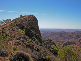 Arkaroola Wilderness Sanctuary - Redcliffe Tourism