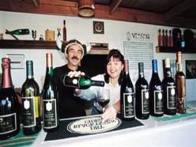 Viking Wines - Redcliffe Tourism