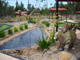 Barossa Bowland and Mini Golf - Redcliffe Tourism