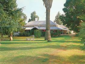 NTSA Renmark Branch Olivewood Estate - Redcliffe Tourism