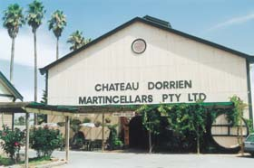 Chateau Dorrien Winery - Redcliffe Tourism