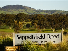 Seppeltsfield Road - Redcliffe Tourism