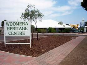 Woomera Heritage and Visitor Information Centre - Redcliffe Tourism