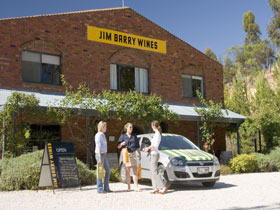 Jim Barry Wines - Redcliffe Tourism