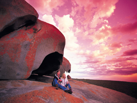 Remarkable Rocks Flinders Chase National Park - Redcliffe Tourism