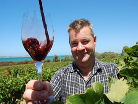 Boston Bay Wines - Redcliffe Tourism