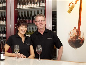 Sorby Adams Wineroom and Pantry - Redcliffe Tourism