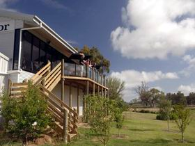 Newman's Horseradish Farm and Rusticana Wines - Redcliffe Tourism