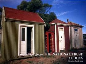 Ceduna National Trust Museum - Redcliffe Tourism