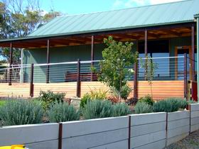 Willunga Creek Wines - Redcliffe Tourism