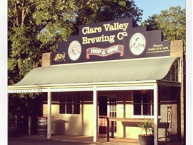 Clare Valley Brewing Company