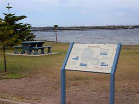 Port Broughton Historic Walking Trail - Redcliffe Tourism