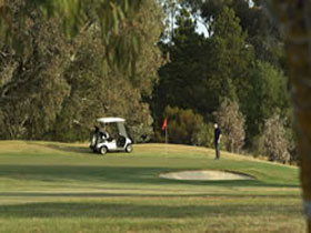 Barossa Valley Golf Club Incorporated - Redcliffe Tourism