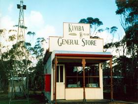 Kimba Historical Museum - Redcliffe Tourism