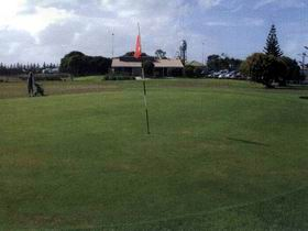 Port Macdonnell Golf Club - Redcliffe Tourism