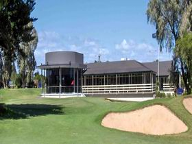 West Lakes Golf Club - Redcliffe Tourism