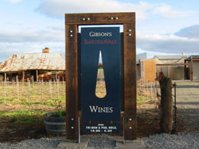 Gibson Wines - Redcliffe Tourism