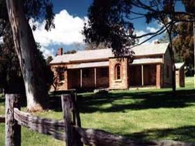 Willunga Courthouse and Slate Museums - Redcliffe Tourism
