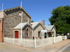 Strathalbyn and District Heritage Centre - Redcliffe Tourism