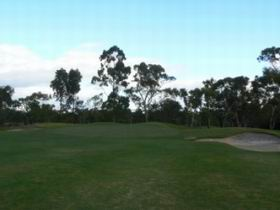 Naracoorte Golf Club - Redcliffe Tourism