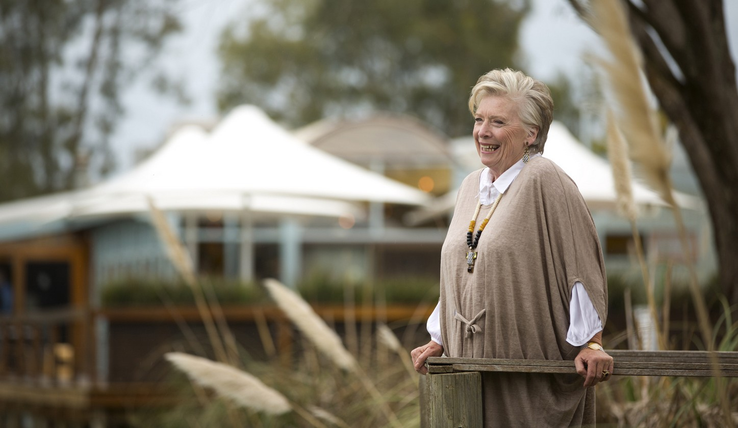 Maggie Beer's Farm Shop - Redcliffe Tourism