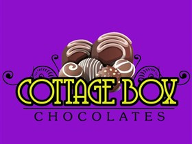 Cottage Box Chocolates - Redcliffe Tourism