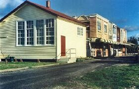 Ulverstone History Museum - Redcliffe Tourism