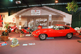 National Automobile Museum of Tasmania - Redcliffe Tourism