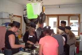 Tranquilles Cooking School - Redcliffe Tourism