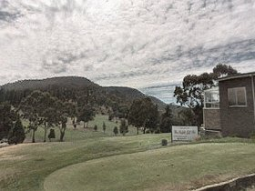 New Norfolk Golf Club - Redcliffe Tourism