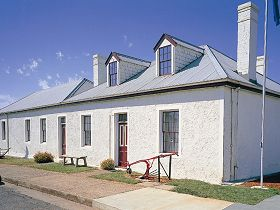 Deloraine Folk Museum - Redcliffe Tourism