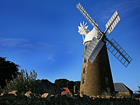 Callington Mill - Redcliffe Tourism