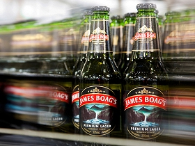 J Boag and Son Brewery - Redcliffe Tourism