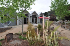 Tin Dragon Interpretation Centre and Cafe - Redcliffe Tourism