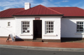 The Watch House - Redcliffe Tourism
