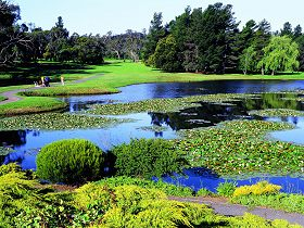 Mowbray Golf Club Ltd - Redcliffe Tourism