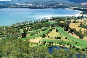 Orford Golf Club - Redcliffe Tourism
