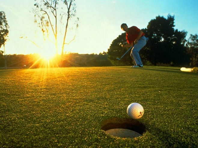 Launceston Golf Club - Redcliffe Tourism