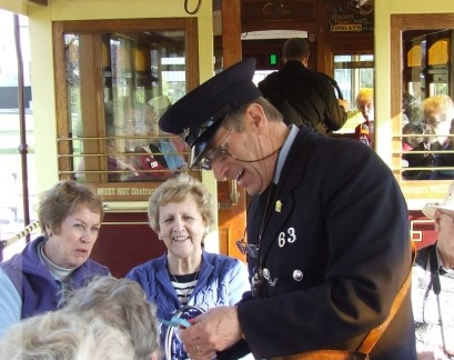 Launceston Tramway Museum - Redcliffe Tourism